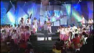 Darrell Pettis & Strength N Praise - Yes Lord