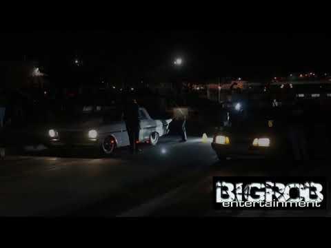 OKC vs Kansas Street Kaos-cops, wrecks, and more