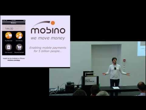 Mobino  (2. Swiss New Finance Conference 2013)