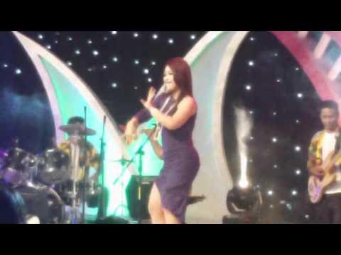 Nova Eliyana - Pacar 5 Langkah Live @Berani Dangdut Banten TV