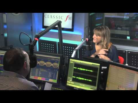Nicola Benedetti on music and silence
