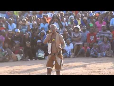 Ditiro - Dithubaruba 2016 (Botswana Music)