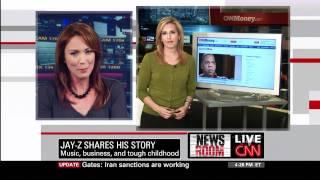 CNN - Brooke Baldwin Poppy Harlow 11 16 10