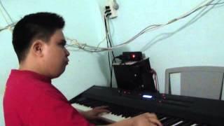 Chiec la cuoi cung - Quoc Dat Blind Pianist