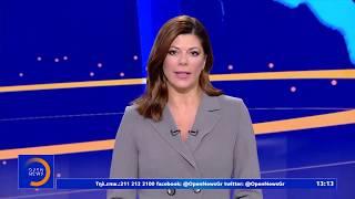 Μεσημεριανό Δελτίο 27/9/2019 | OPEN TV