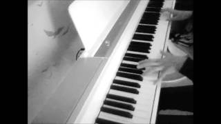 LMFAO Party Rock Anthem Piano Cover