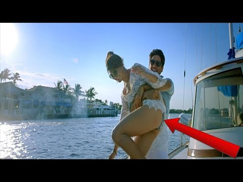 [HUGE MISTAKES] A GENTLEMAN FULL MOVIE 2017 A GENTLEMAN FULL MOVIE 2017 FUNNY MISTAKES SIDHARTH