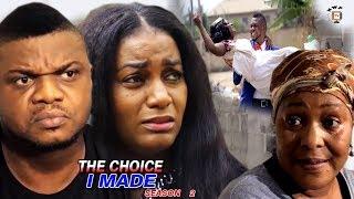 the choice i made season 2 2017 latest nigerian nollywood movie   ken erics   queen nwokoye