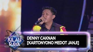Denny Caknan Road To Kilau Raya