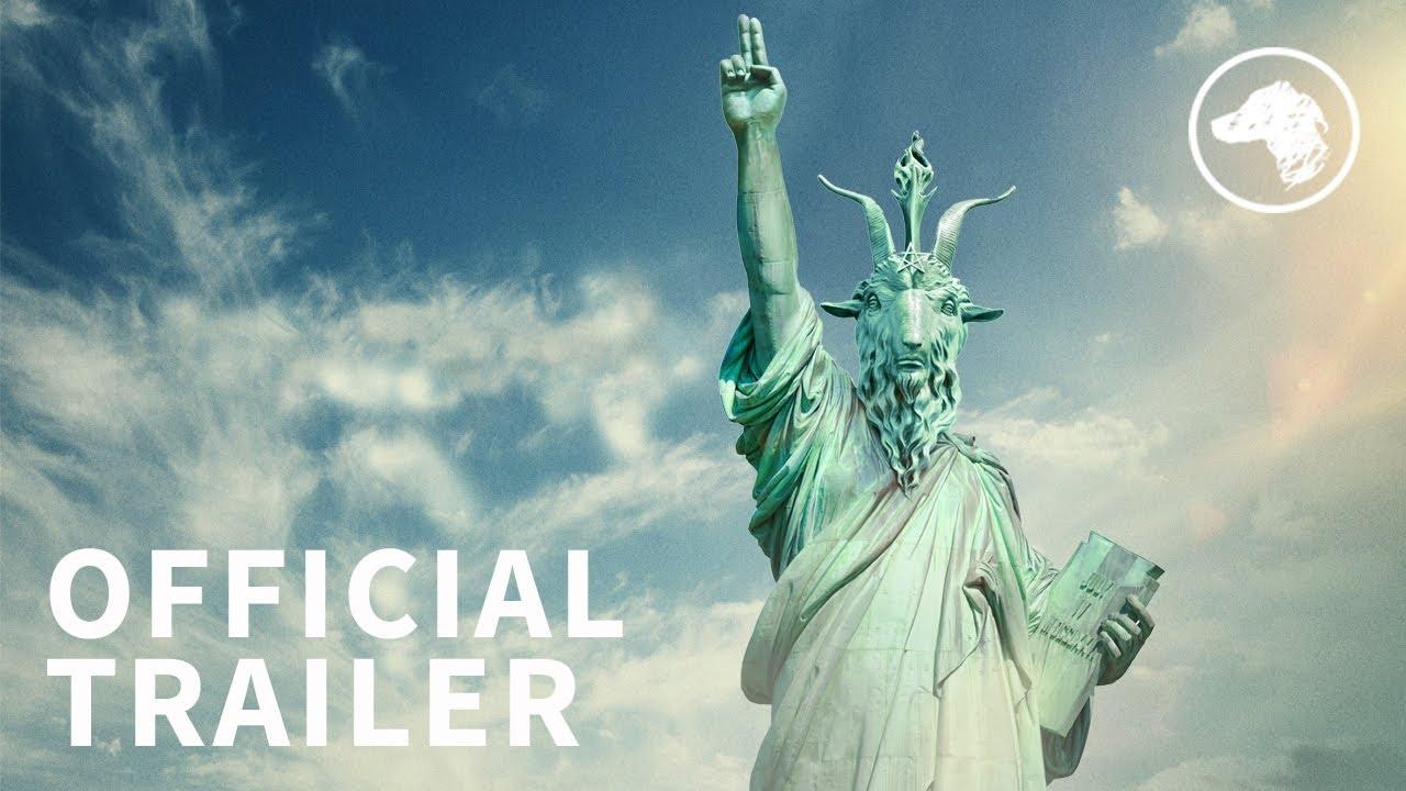 Download Hail Satan? - Official UK Trailer