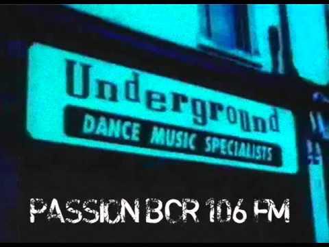 Unknown DJ - Passion FM BCR - 30-8-92.