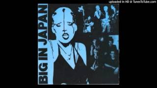 Alphaville - Big In Japan (demo remix)