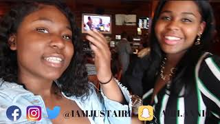 REUNITED WITH MY BESTFRIEND AND WITNESSED THE BEST SURPRISE EVER !!! | IAMJUSTAIRI