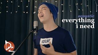 Download lagu Aquaman OST - Everything I Need