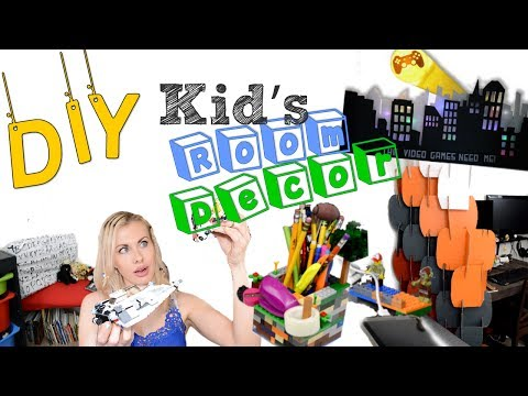 diy-room-decor-|-for-kids-room-|-organization-and-decor-|-part-2