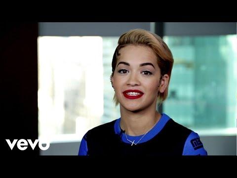 Catching Up With Rita Ora (VEVO LIFT)