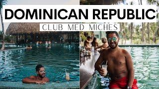 CLUB MED MICHES PLAYA ESMERALDA   All-Inclusive Hotel in the Dominican Republic- Alsenio screenshot 3