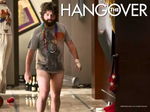 Dan Finnerty and The Dan Band -Candy Shop OST The Hangover