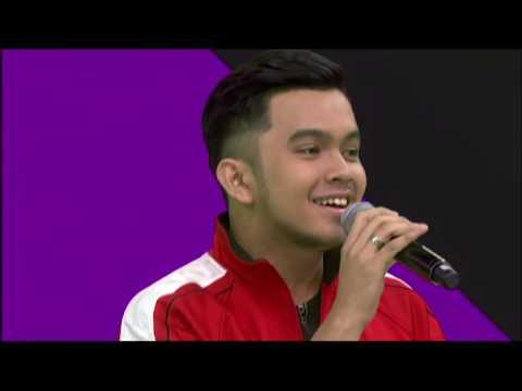 h Live! eksklusif bersama Amir Hassan