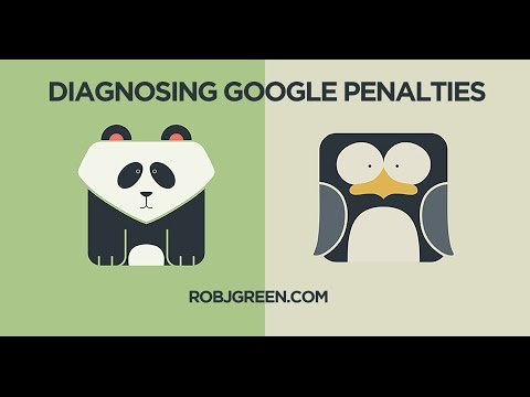Google Penalty Check: Identifying & Diagnosing Google Penalties