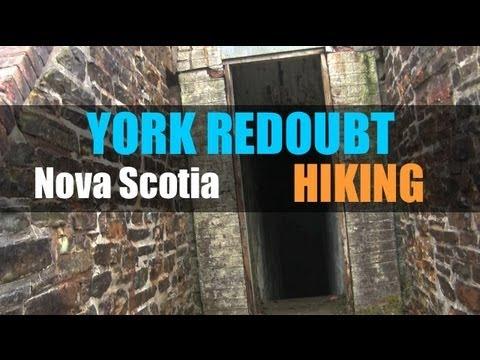 York Redoubt