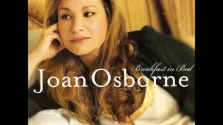Gambar cover Joan Osborne -Kiss And Say Goodbye