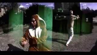 Afrojack Ghetto Blaster Remix (Gianni Marino Bootleg)