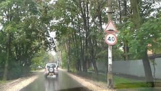 видео МО. г. Железнодорожный, ул. Новая, д. 43.