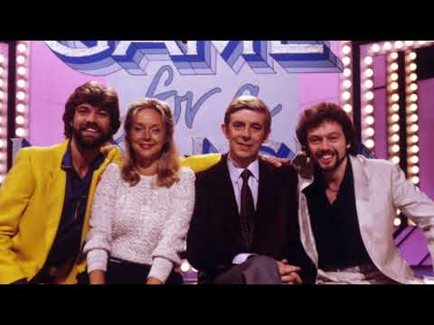 Game For A Laugh - ITV 1982 Theme Tune/Opening