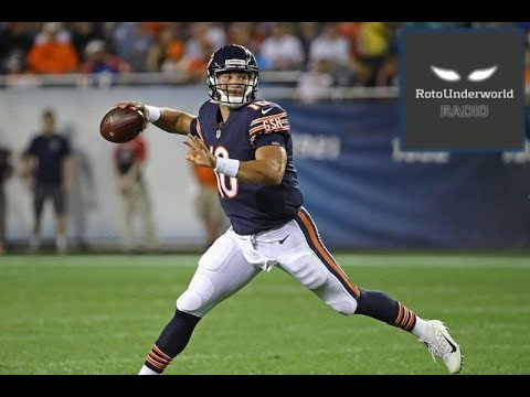 Are the Chicago Bears this year's Los Angeles Rams exceeding even the wildest expectations?