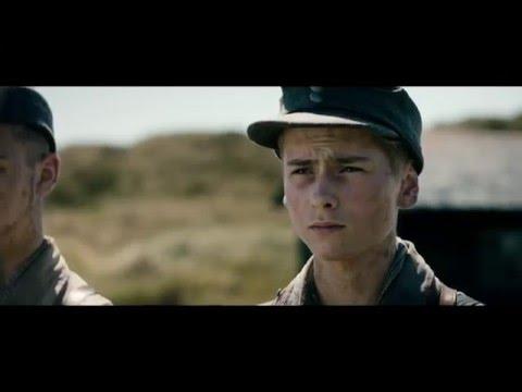 """""""Unter dem Sand"""" (Trailer Deutsch HD)"""