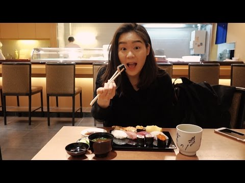 Eating with E: Osaka