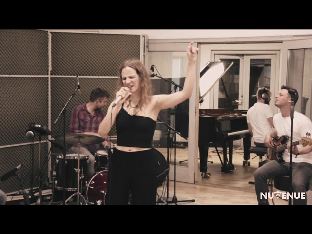 Frederikke Bohr - Unbreakable (Live at Millfactory Nuvenue Studio, Copenhagen, July 11, 2018