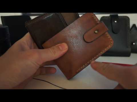 как выбрать качественный кошелёк