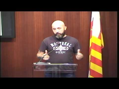 El funcionament habitual de l'Ajuntament de Barcelona impossibilita la participació social