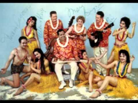 Ke Kali Nei Au - Hawaiian Wedding Song