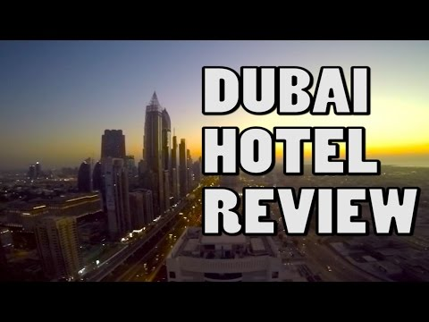 MY HOTEL IN DUBAI