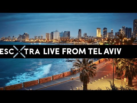 ESCXTRA Live from Tel Aviv: Day 4  of Rehearsals