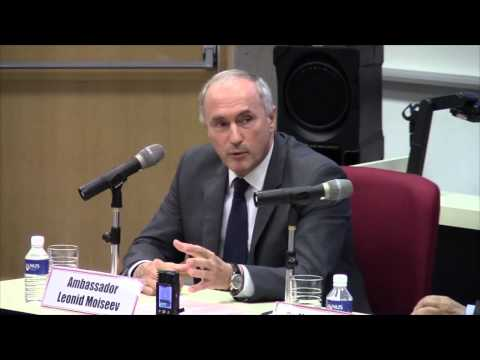 Russia And South Asia : Six Centuries Of Successful Cultural And Economic Exchanges - Part 1