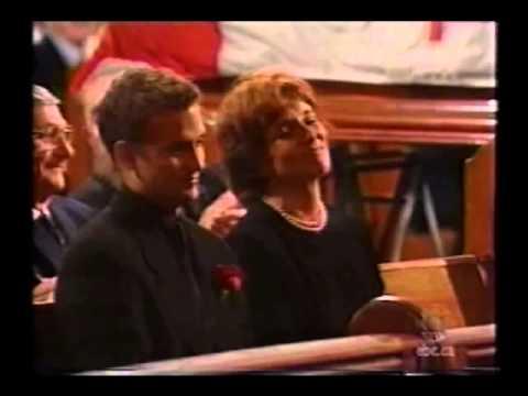 2000 Pierre Trudeau Funeral