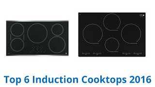 6 Best Induction Cooktops 2016