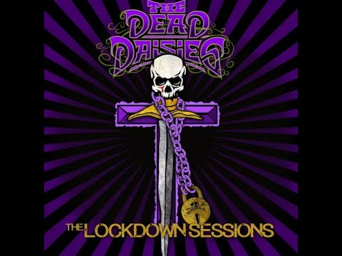 """THE DEAD DAISIES to release new album """"Holy Ground"""" 1st w/ Glenn Hughes ..!"""