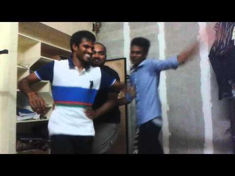 Mutyala chemma chekka song dance