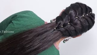 latest wedding guest hairstyles for girls    quick hairstyles   easy hairstyles   cute hairstyles