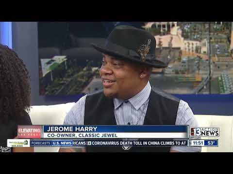 Celebrating Black Businesses In Las Vegas