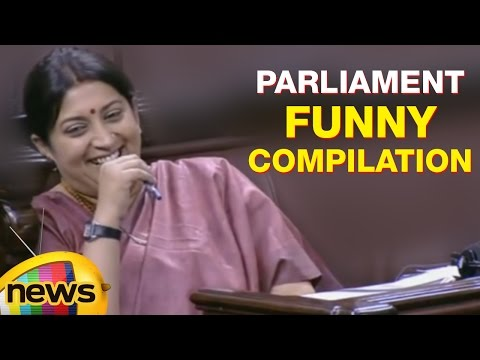 Parliament Funny Compilation   Politicians Hilarious Behaviour   Exclusive Visuals   Mango News