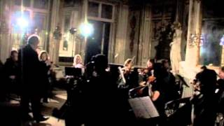 Schubert - Death and the Maiden, 2nd mov. / Rachlevsky, Chamber Orchestra Kremlin
