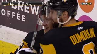 Washington Capitals vs Pittsburgh Penguins - May 3, 2018 | Game Highlights | NHL 2017/18