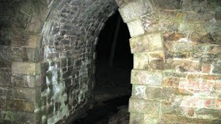HAUNTED BRIDGE!! oldest bridge in sc(this was the scariest experience in my life a poinsett bridge)