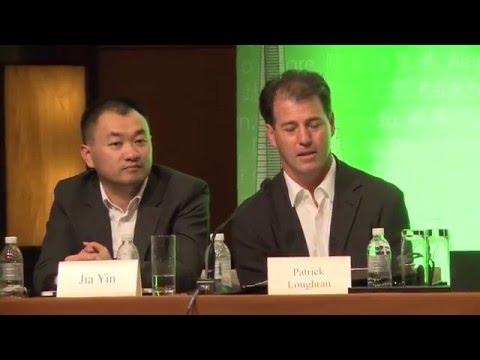 CTBUH 2014 Shanghai Conference - Technical Workshop 3: Façade Design Q & A